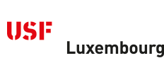 Union Syndicale Fédérale Luxembourg Logo